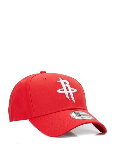 New Era New Era Houston Rockets  Erkek Şapka 101641610 Kırmızı